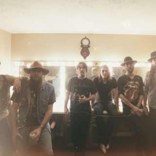 Whiskey Myers + Rob Leines