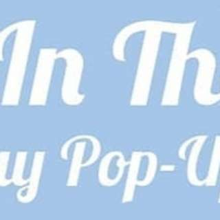 2nd Annual Winter In The Weave 2-Day  Holiday Pop-Up Market