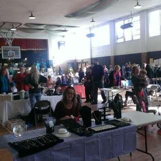 15th Annual Fairview Craft and Gift Fair