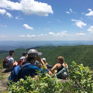 Connect and Create - Half Day Hike & Jewelry Making Workshop (Kid Friendly!): April 18, 2020
