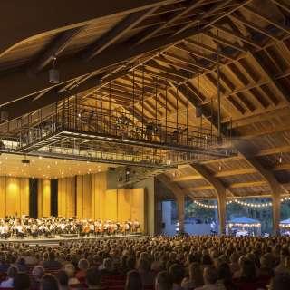 Brevard Music Center Summer Festival Group Sales Offer