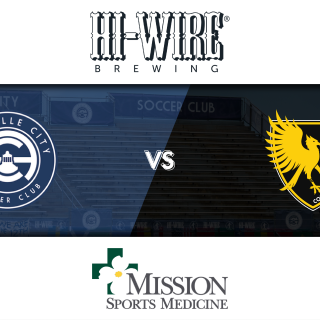 ACSC vs Columbus Eagles FC (Women's Friendly)
