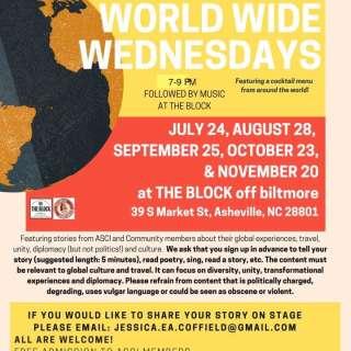 World Wide Wednesday