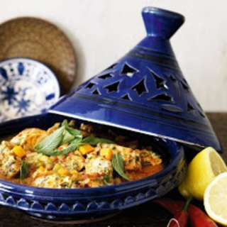 Moroccan Tagine Cooking Class