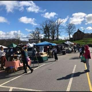 ASAP Farmers Market