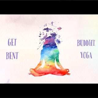 Get Bent Buddhi Yoga