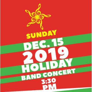 Asheville Community Band Holiday Concert
