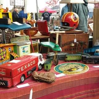 PIsgah Art & Antique Fall For Y'all Market