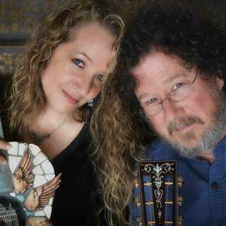 An Evening with Al Petteway & Amy White