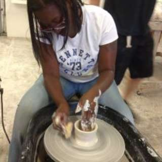 Teen After School Ceramics Ages 13-18