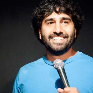 Getaway Comedy featuring Anthony DeVito