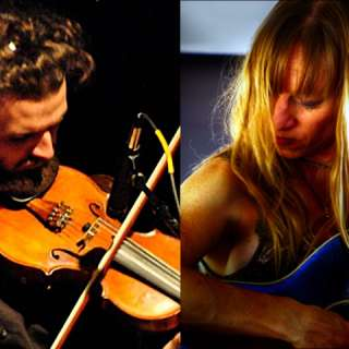 Anya Hinkle and Duncan Wickel-Songs from the Isolation