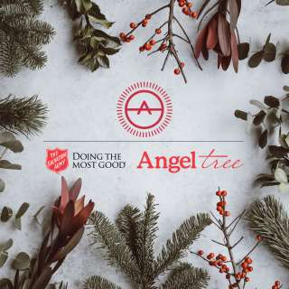 Asheville Angel Tree