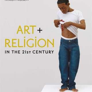 Talk: Art + Religion in the 21st Century
