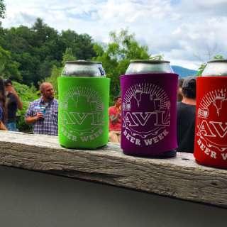 AVL Beer Week