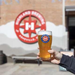 Totally Rad Trivia at Highland Brewing