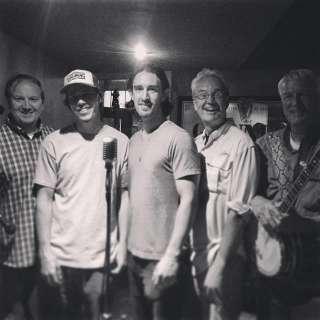 The Big Deal Band - Bluegrass, Rock