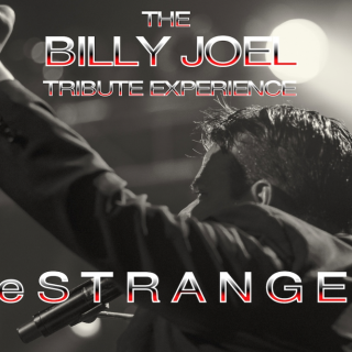 Billy Joel Tribute THE STRANGER feat. Mike Santoro