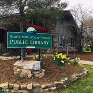 Black Mountain Library Holiday Book Sale