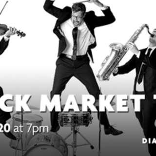 The Black Market Trust