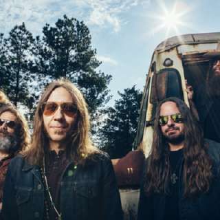 Blackberry Smoke The Record Company OUTDOOR CONCERT at The Meadow at Highland Brewing