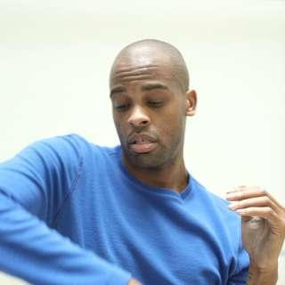VIRTUAL: Performance: Christopher-Rasheem McMillan