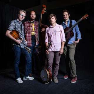 An Evening with Circus No. 9 and The Jackson Grimm Band