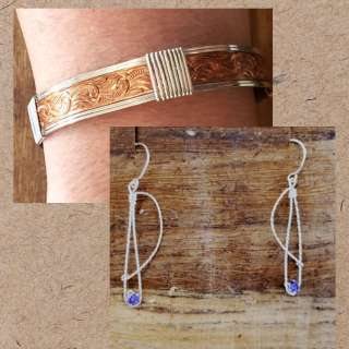 Wire Wrapping Next Level with Lorelle Bacon