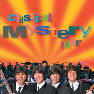 Classical Mystery Tour - Beatles NYE Concert