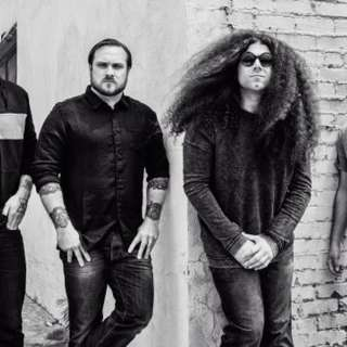 Coheed and Cambria w/ maps & atlases