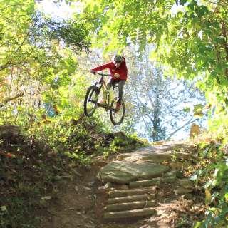 Kolo Bike Park - Mountain Bike Rentals