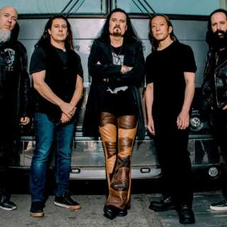 Dream Theater: Distance Over Time Tour Celebrating 10 Years of Scenes From A Memory