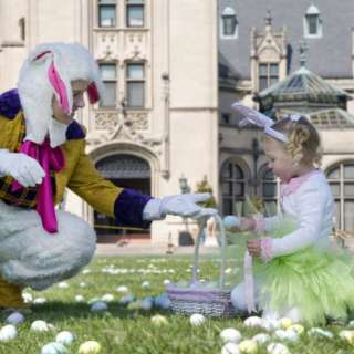 CANCELLED: Easter Egg Hunt