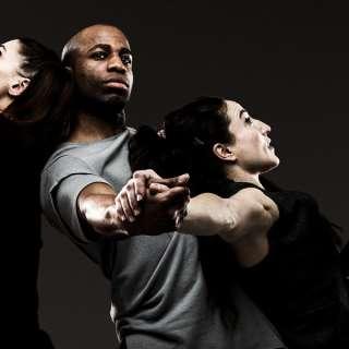 Ephrat Asherie Dance presents Odeon
