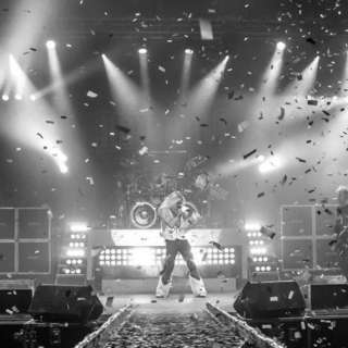 Hairball - A Bombastic Celebration of Arena Rock