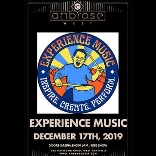 Experience Music at Ambrose West
