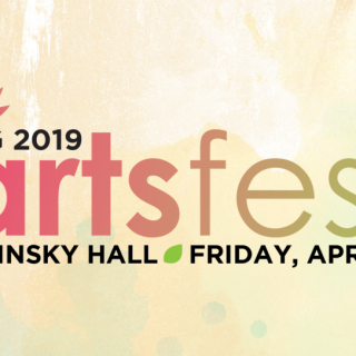2019 Spring Arts Fest