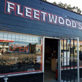 Fleetwood's Record Show and Sale