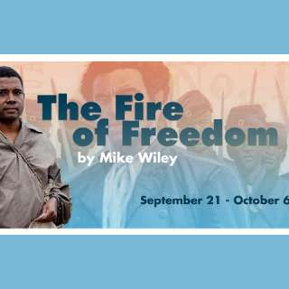 The Fire of Freedom: The Story of Abraham Galloway