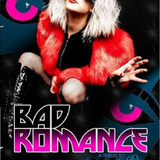 Bad Romance – A Tribute To Lady GaGa