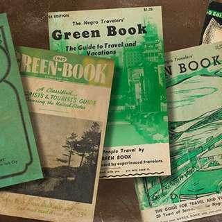 VIRTUAL: WNC History Café: The Negro Motorist Green Book in Western North Carolina