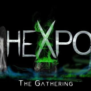RESCHEDULED: HeXpo The Gathering