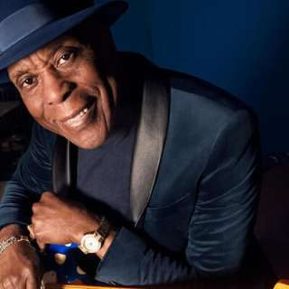 Buddy Guy (with Ally Venable)
