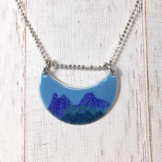 Blue Ridge Pendant