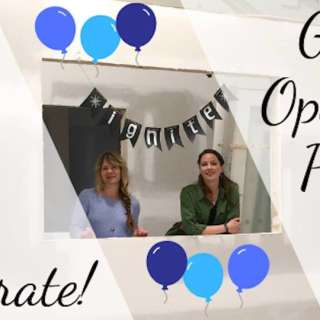 Grand Opening Celebration at Ignite Jewelry Studios