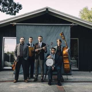 Punch Brothers w/Gabriel Kahane