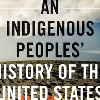 VIRTUAL: SVM Book Club: An Indigenous Peoples' History of the United States
