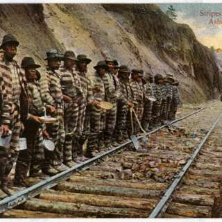 History Cafe: Music of the Swannanoa Tunnel