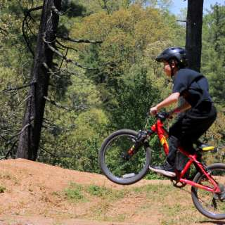 Kolo Bike Park Fall Saturday Shred Sessions