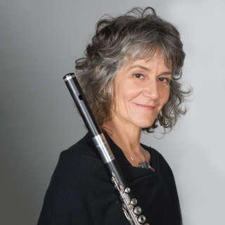 PAN HARMONIA: Flute and Harp